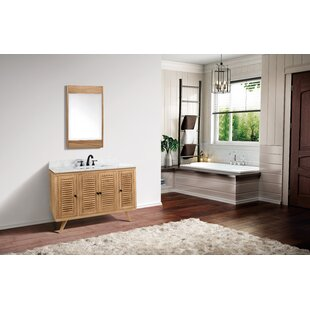 Toby 49 Single Bathroom Vanity by George Oliver