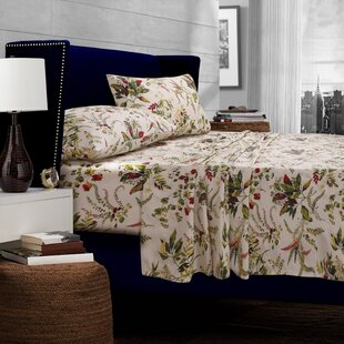 Maui 300 Thread Count Sheet Set by Tribeca Living Modern