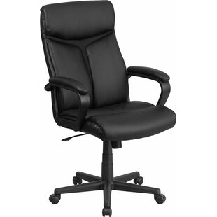 Affordable Drinnon Executive Chair by Ebern Designs Reviews (2019) & Buyer's Guide