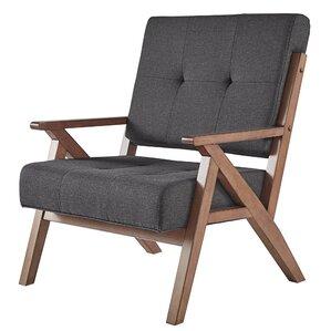 Derouen Armchair by Mercury Row