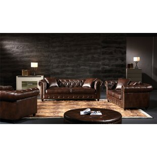 Eulalie 2 Piece Standard Living Room Set by Charlton Home