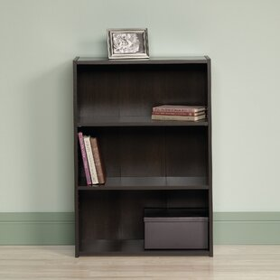 Review Everett Standard Bookcase by Zipcode Design