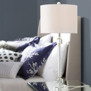 Bedingfield 26 Table Lamp (Set Of 2) by Willa Arlo Interiors 2019 Coupon