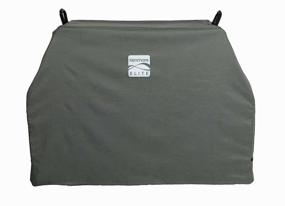 Kenmore Kenmore Elite Grill Cover Fits Up To 65 Wayfair