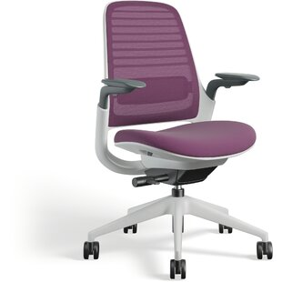Series 1 Mesh Task Chair by Steelcase