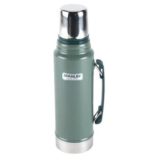 Thompson 1-Qt. Unbreakable Thermos