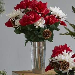 Themed Mixed Flower Arrangement
