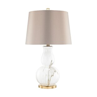 Theodora 25'' Table Lamp