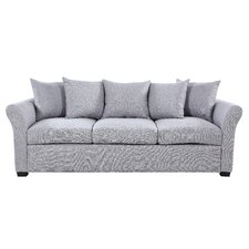 Harland Linen Sofa