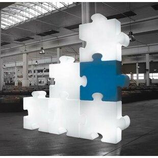 Shop For Puzzle 23.6 Floor Lamp By Slide Design
