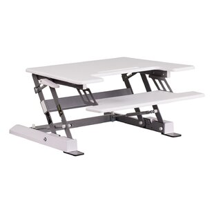 Walton Height Adjustable Standing Desk Converter