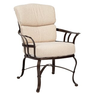 Atlas Patio Dining Chair by Woodard Purchase