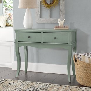 Affordable Ledoux Console Table By August Grove