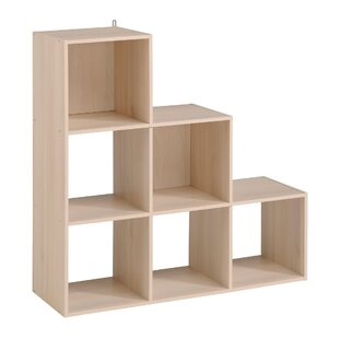 Aarav Combi Step Bookcase