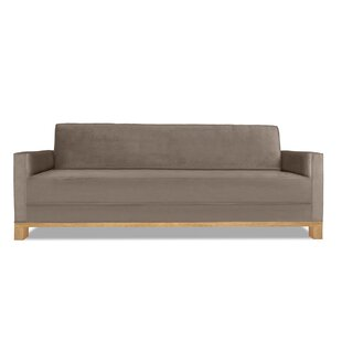 Lester 60 Sofa by South Cone Home