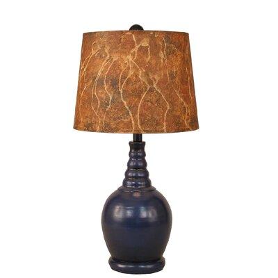 "Casual Living 23.5"" Table Lamp Coast Lamp Mfg."
