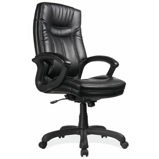 Best Reviews Whistler High-Back Executive Chair By OfficeSource