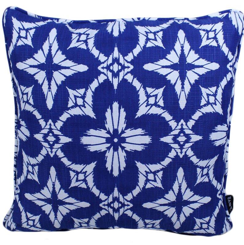 Griffen Outdoor Throw Pillow