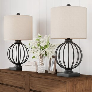Cobos 26 Table Lamp (Set of 2)