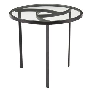Sartor End Table by Latitude Run