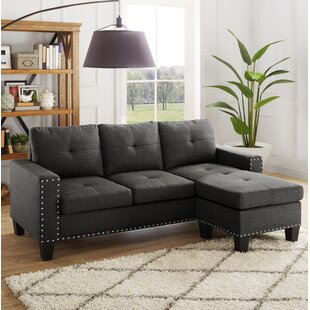 Weymouth Reversible Sectional