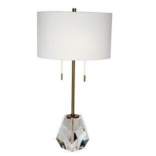 Logsdon 30 Table Lamp