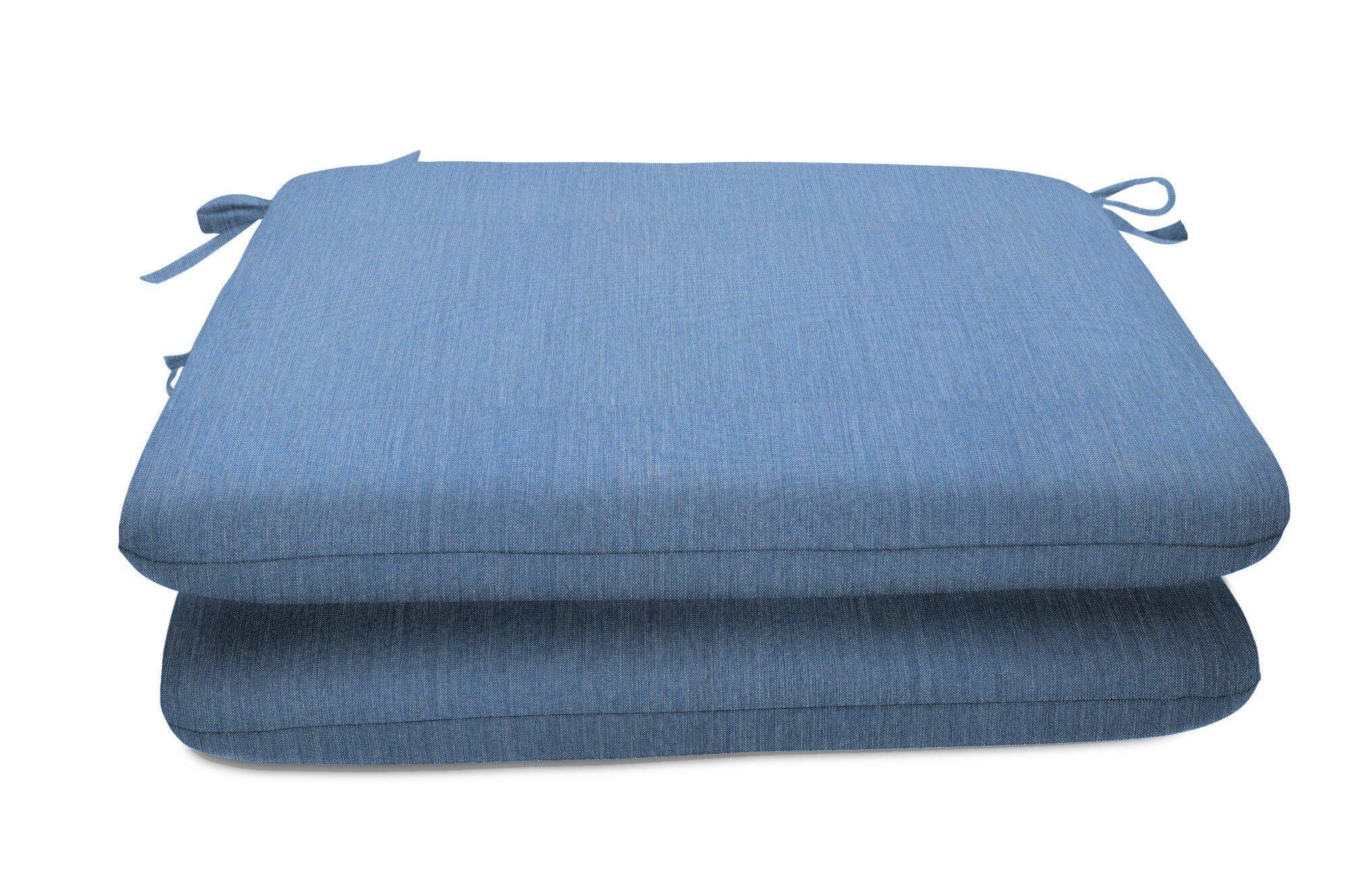 Patio Furniture Cushions Outdoor Chair Cushions You Ll Love In 2021 Wayfair