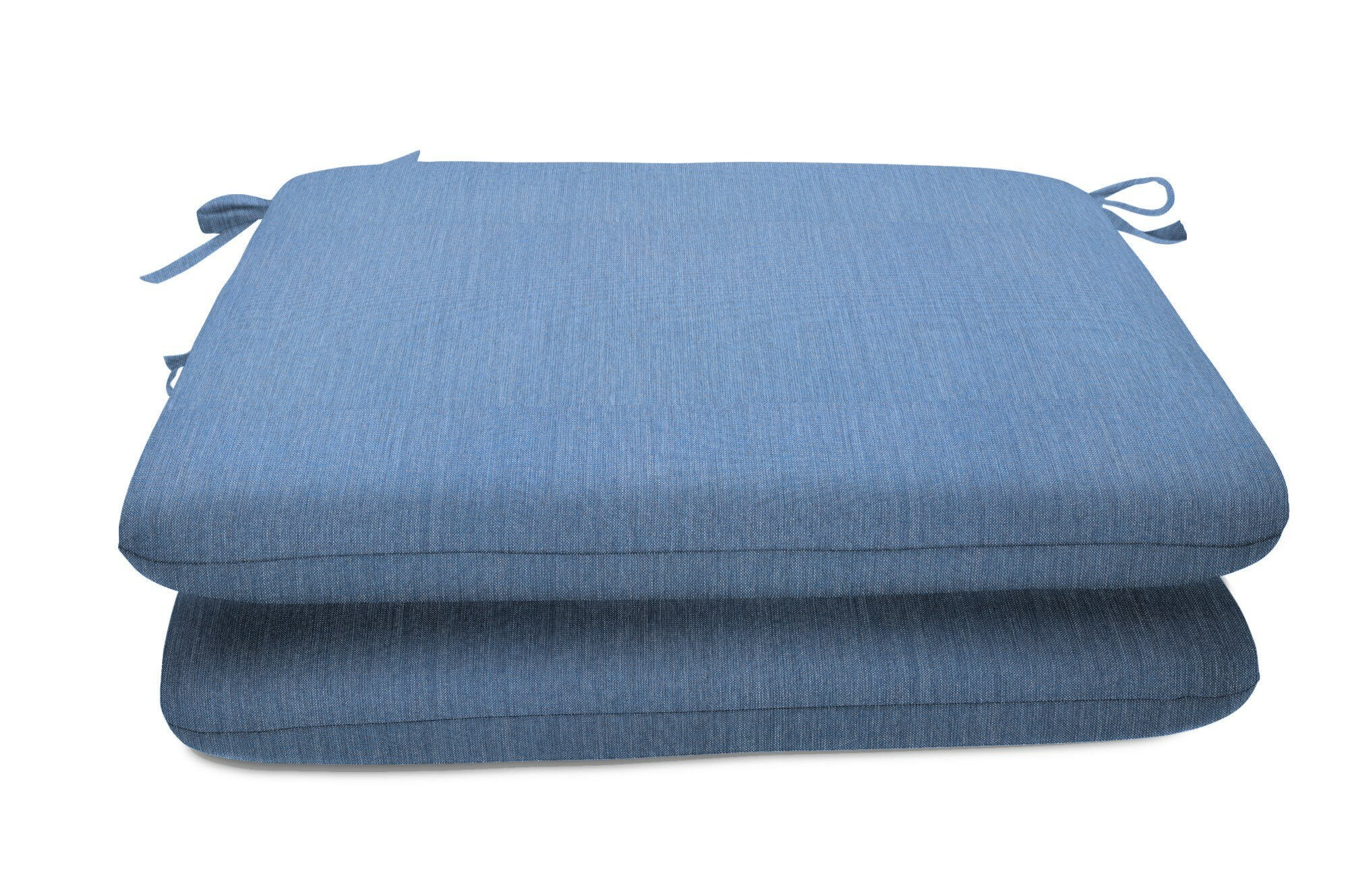 Wildon Home Outdoor Sunbrella Seat Cushion Reviews Wayfair