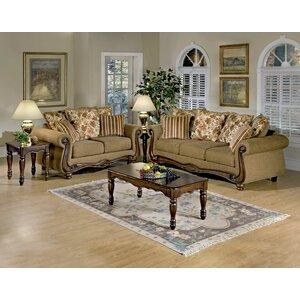Tabatha Configurable Living Room Set