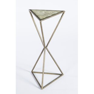 Luro Pyramid End Table