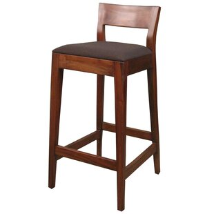 Price comparison Thermopolis Odessa Bar Stool by Brayden Studio Reviews (2019) & Buyer's Guide