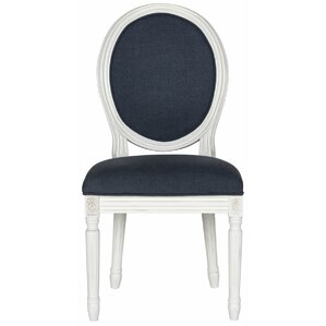 Alpes Side Chair (Set of 2) by Lark Manor