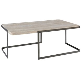 Manley Coffee Table By Union Rustic