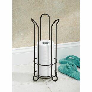 Espana Tulip Free Standing Toilet Paper Holder