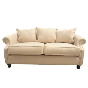 Verdin Standard Loveseat by Alcott Hill