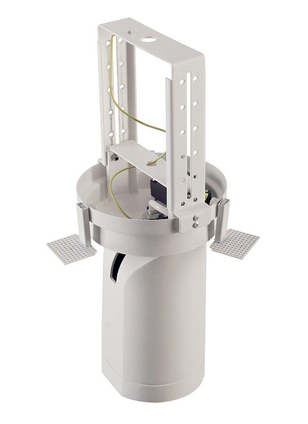 Bilas 21.5cm LED Recessed Lighting Kit