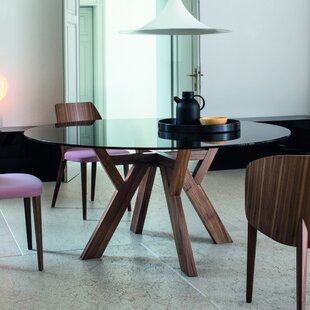 Theodosia Dining Table by YumanMod Design