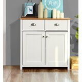 Iulfrith 31.1 Wide 2 Drawer Server by Gracie Oaks