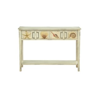Nebeker Console Table by Rosecliff Heights