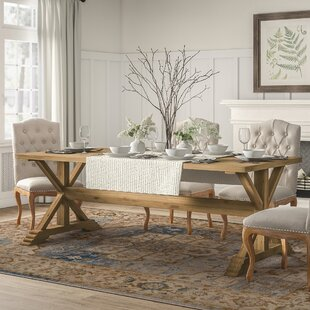 Hammersley Dining Table Birch Lane™ Heritage