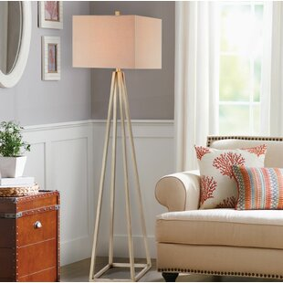 Compare & Buy 62.75 Floor Lamp By Catalina Lighting