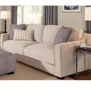 Jenette Sofa by Latitude Run No Copoun