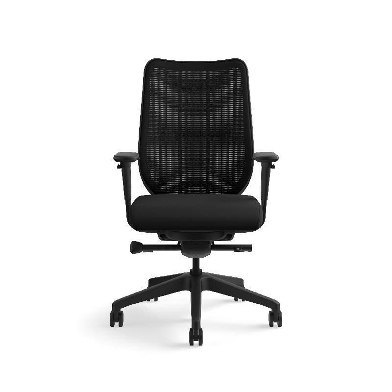 Hon nucleus chair review