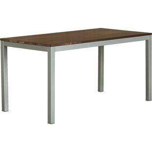 "Loft 60""x30"" Dining Table by Elan Furniture"