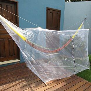 Lanigan Hammock Mosquito Net