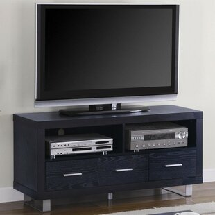 Where buy  Taft TV Stand for TVs up to 48 by Wildon Home® Reviews (2019) & Buyer's Guide