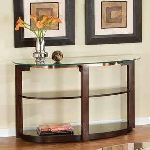 Review Coronado Console Table By Standard Furniture