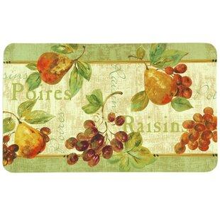 Ordinaire Smart Rustic Fruit Door Mat