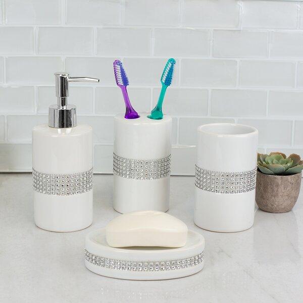 Luxury Bathroom Accessories Wayfair