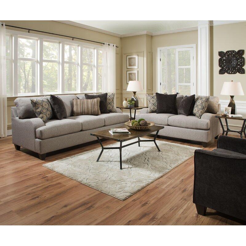Simmons Upholstery Hattiesburg Sterling Sofa